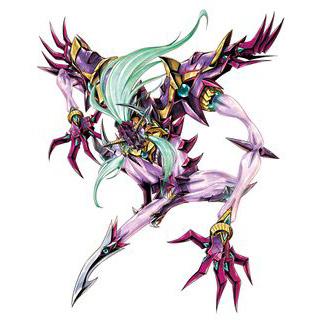 Evolution Guide Digital Monster X